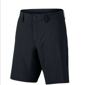 Oakley Link Hybrid 20 Black Shorts 36W
